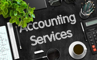 5 Reasons to let a professional manage your Quickbooks account