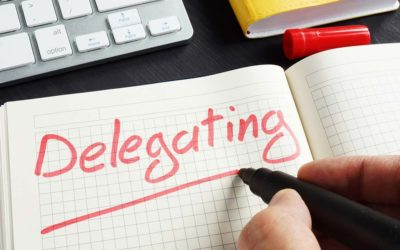 It's Okay to Delegate your Accounting Services