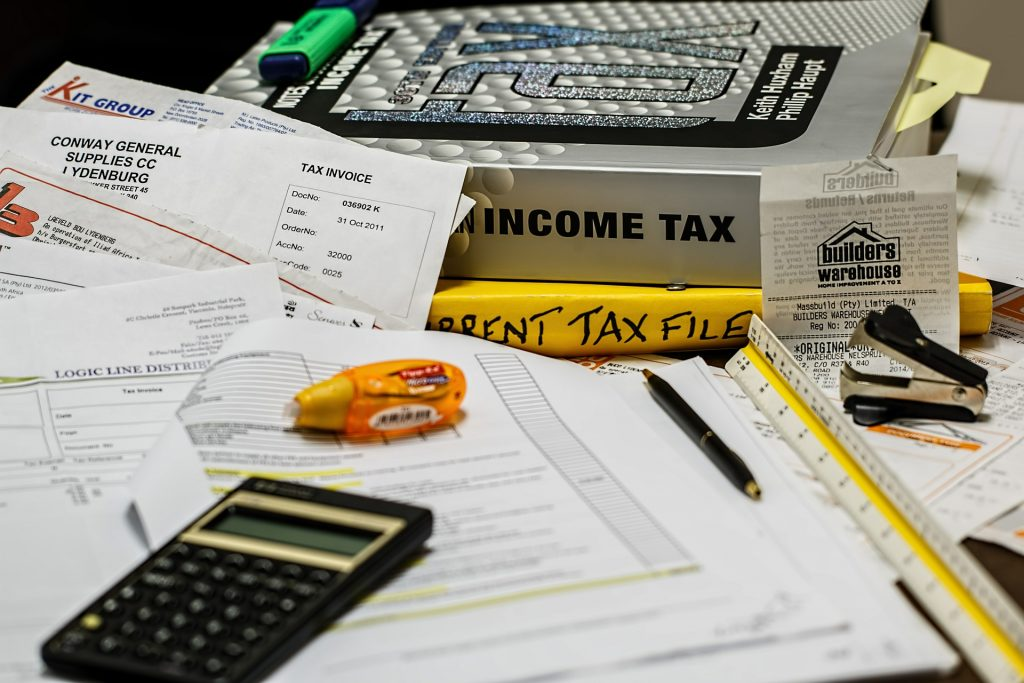 Avoid IRS Problems