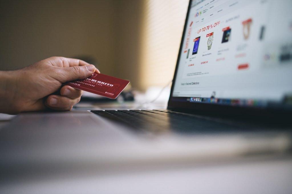 credit card capability