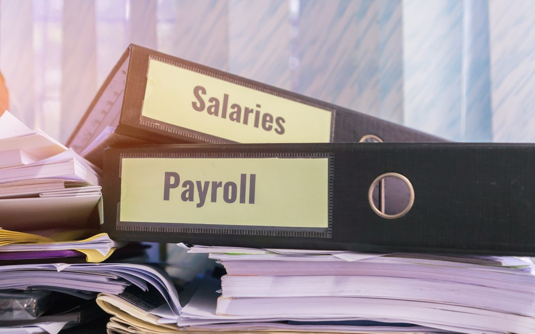 You can't afford to mess up your payroll