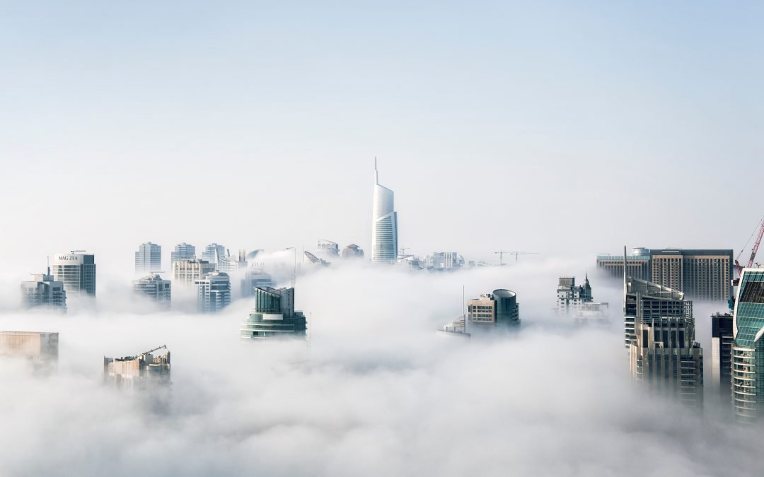 When your bookkeeping is in the cloud, does it matter where it's handled?