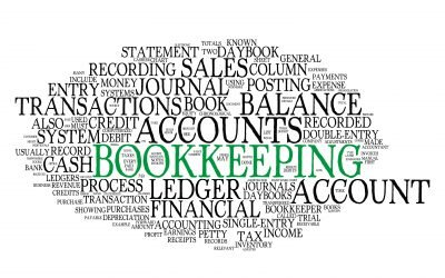 Is Your DIY Bookkeeping Working Out For You?