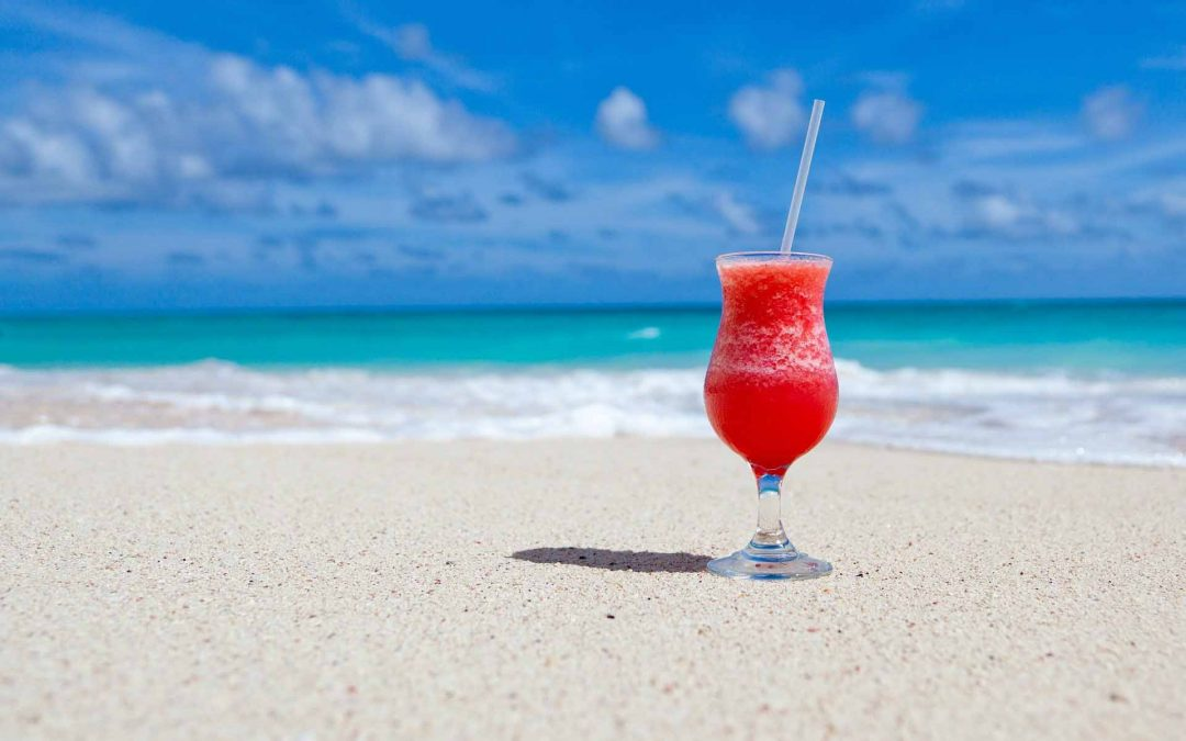 A Remote Bookkeeping Service Doesn't Take Vacations