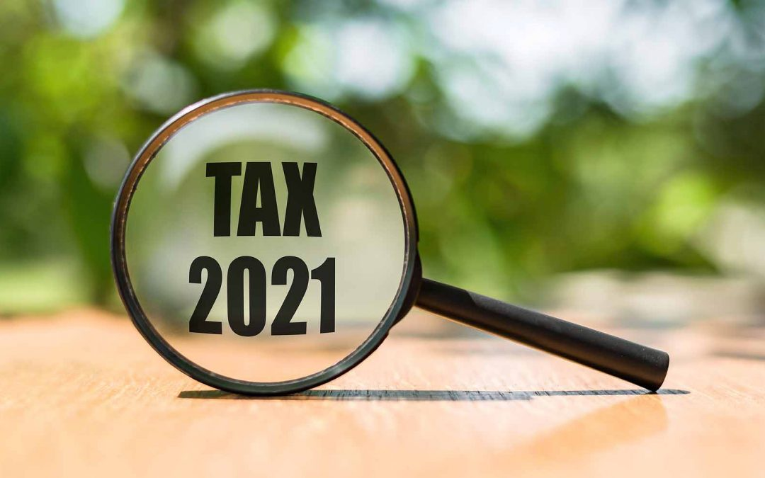 Are you ready for the 2021 tax season?