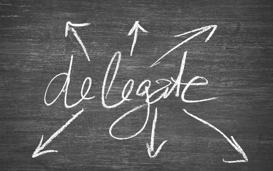 Is There Anything Wrong With Delegating Your Bookkeeping?